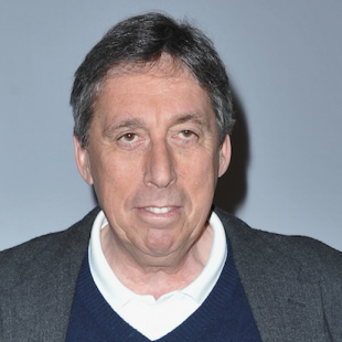 CinemaCon: Ivan Reitman Earns Lifetime Achievement Award