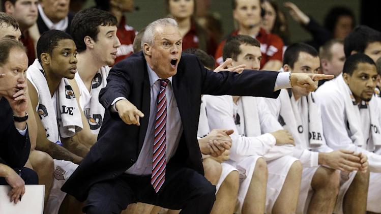 Ryan isn't sure what to expect from young Badgers