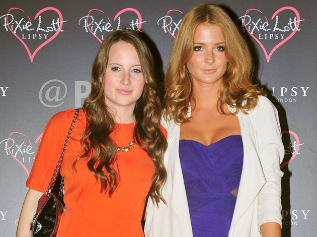 Made in Chelsea, Millie Mackintosh