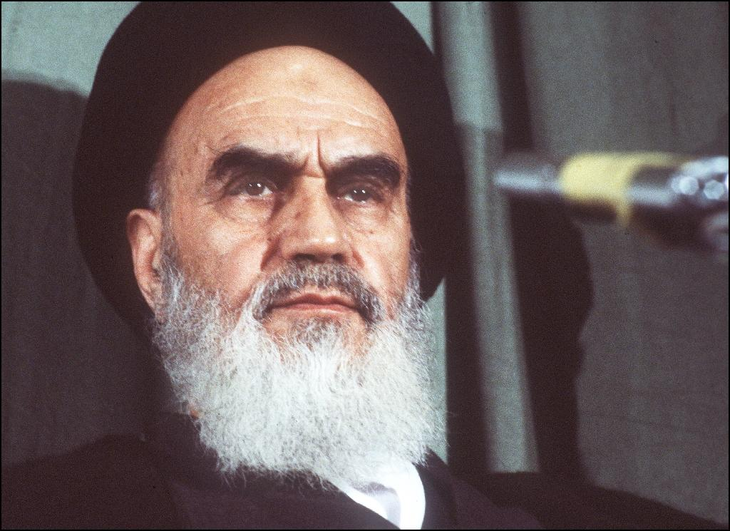 Instagram reopens account of Iran revolutionary leader