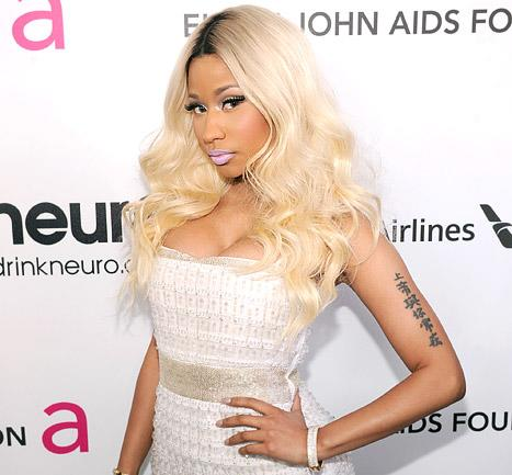 Nicki Minaj Arrives Late for American Idol: Contestants React