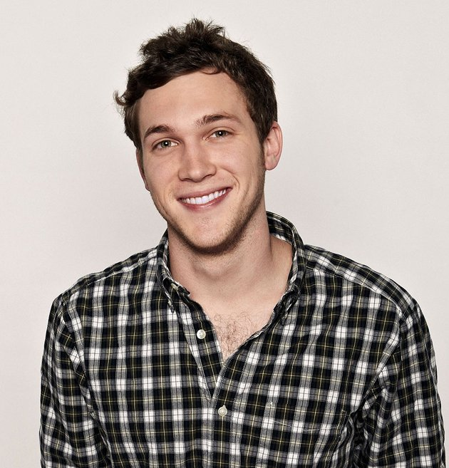 Phillip Phillips, 21. Leesburg,&nbsp;&hellip;
