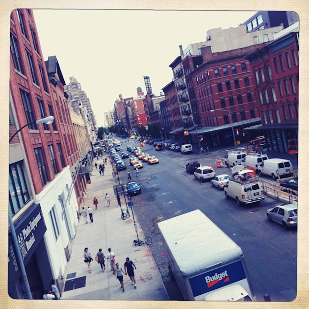 Meatpacking District (New York, U.S.)