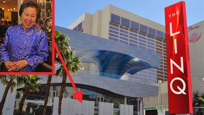 Could Lotus of Siam Open a Second Restaurant at The Linq Hotel?