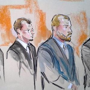 Former Blackwater guards found guilty in Baghdad mass shooting