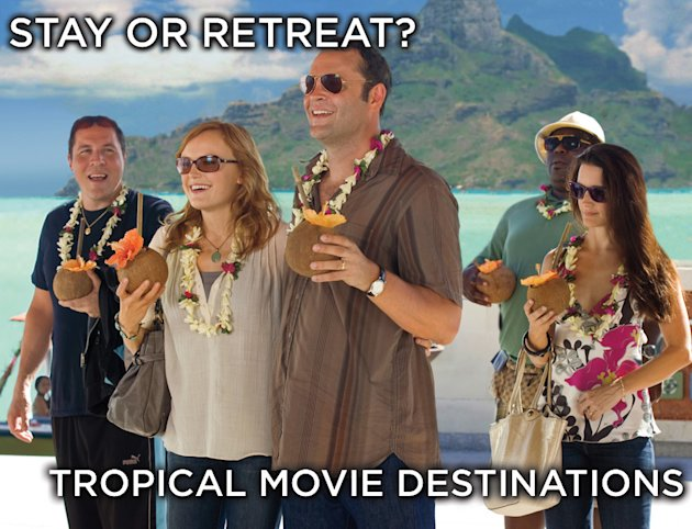 Stay or Retreat Title Card 2009