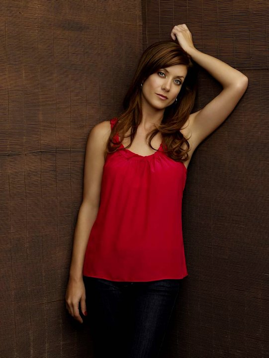 Kate Walsh stars as Dr. Addison Forbes Montgomery in Private Practice. 
