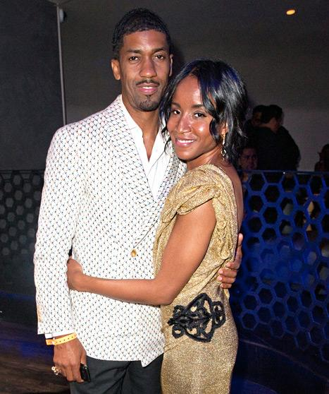 Fonzworth Bentley Welcomes Baby With Wife Faune Chambers Watkins, Talks Fatherhood With Kanye West