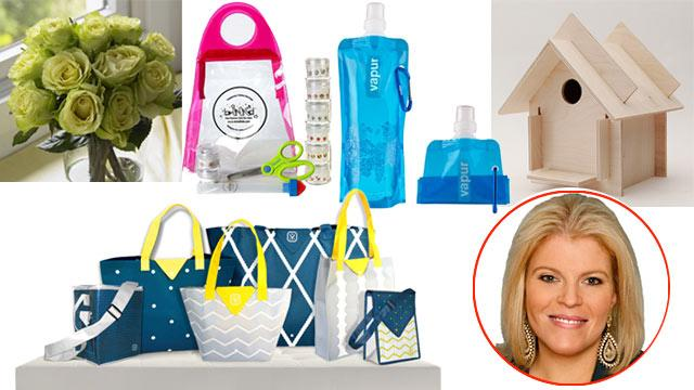 'GMA' Exclusive Deals on Eco-Friendly Gear for Spring