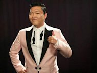 PSY is Zipel's new face