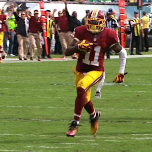 Coverage Gaps: DeSean Jackson burns Eagles