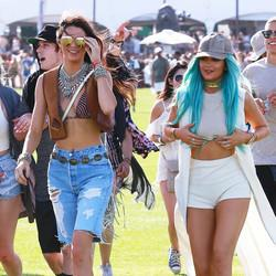 Kylie And Kendall Jenner File To Trademark Their Names