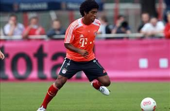 Dante wants DFB Pokal final - Rafinha on the road to recovery