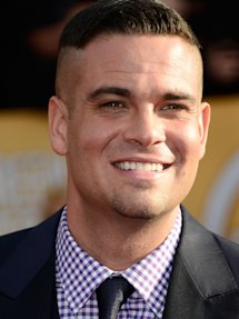 Photo of Mark Salling