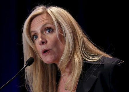 Brainard joins Fed chorus warning about fiscal stimulus risks