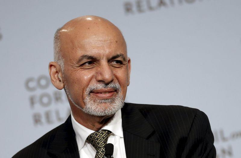 India to host Afghan leader, seeks to regain ground lost to China, Pakistan