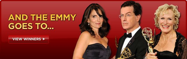 The 60th Annual Primetime Emmy Awards