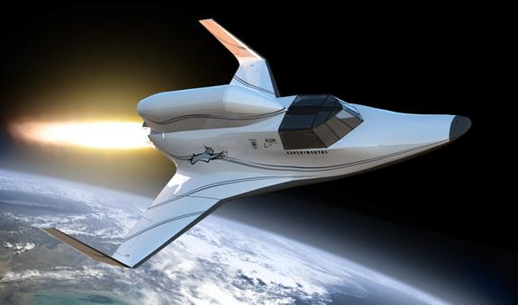 Canadian Tour Companies Launch Private Spaceflight Deals
