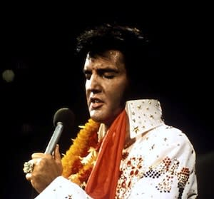 Elvis Presley Film Lined Up at BiteSize Entertainment