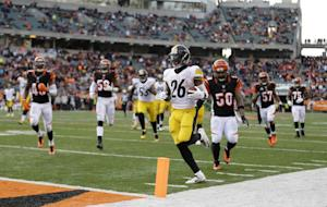 Resilient Steelers bounce back - again