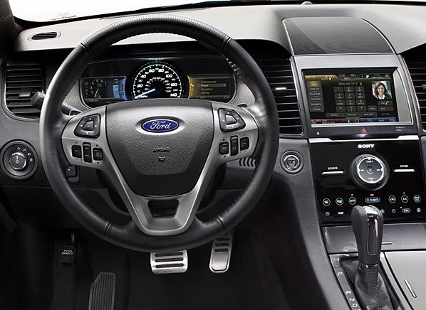 news myford touch control system stinks