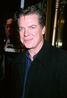 Premiere: Christopher McDonald at the Hollywood premiere of Touchstone's Double Take - 1/10/2001 Christopher McDonald