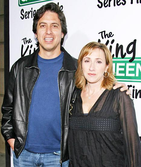 Ray Romano: My Wife Might Leave Me!