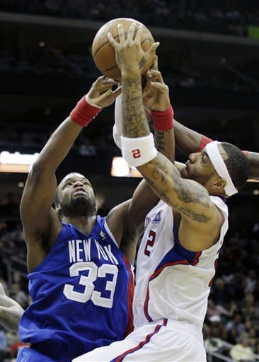 Farmar's 3-pointer pushes Nets past Clippers