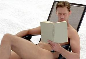 Alexander Skarsgard | Photo Credits: HBO