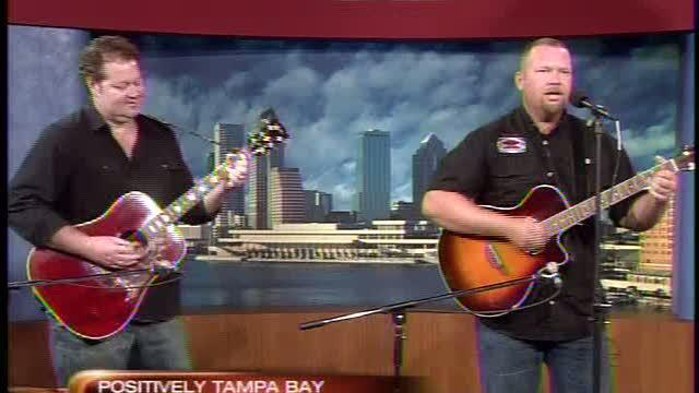 Positively Tampa Bay: FishHawk Ranch Concert Series