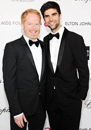 Jesse Tyler Ferguson, Justin Mikita Planning to Wed in 2013