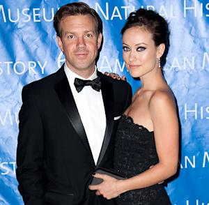 "Olivia Wilde Calls Jason Sudeikis ""the Love of My Life"""