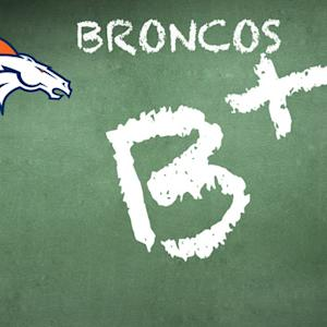 Week 2 Report Card: Denver Broncos
