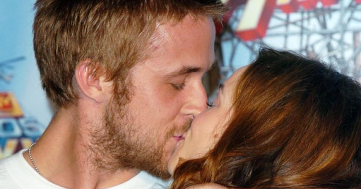 20 Most Painfully Cute Red Carpet Kisses Ever