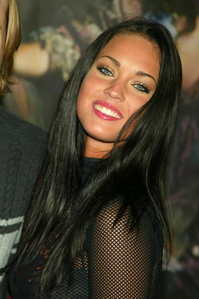 26 facts about Megan Fox