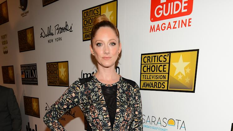 Broadcast Television Journalists Association's Third Annual Critics' Choice Television Awards - Red Carpet