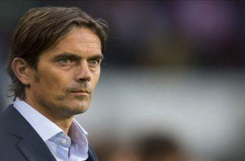 Milan more than just Balotelli, says Cocu