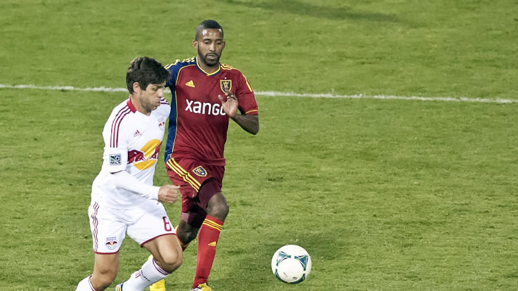 MLS: Preseason-New York Red Bulls vs Real Salt Lake