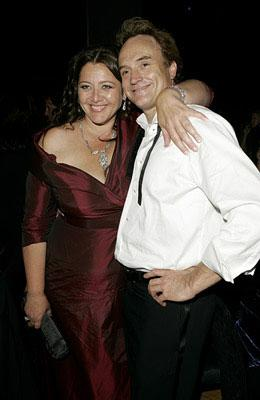 Camryn Manheim and Bradley Whitford Governor's Ball Emmy Awards - 9/18/2005