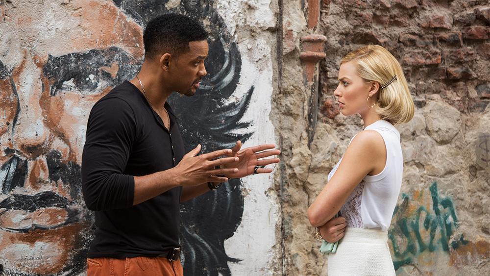 Box Office: Will Smith's 'Focus' Sets Sights on $20 Million Opening