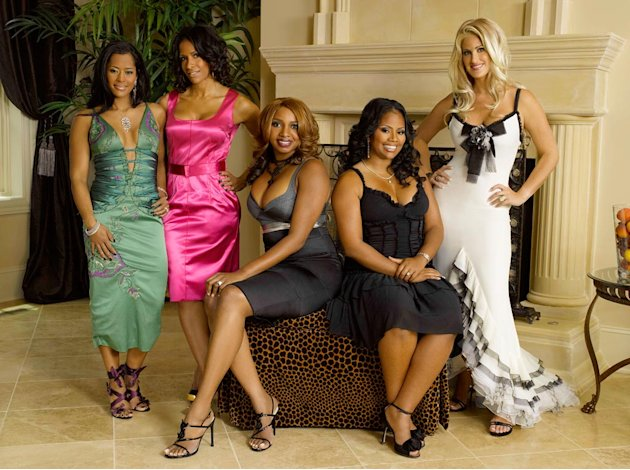Real Housewives of Atlant …