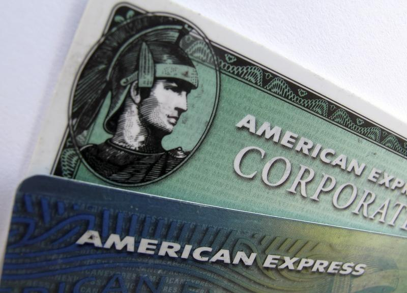 American Express plans to start operations in Cuba