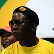 Out! ANC upholds Julius Malema's expulsion