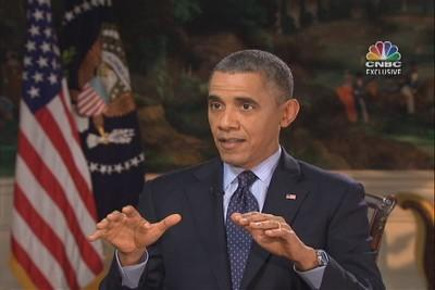 Obama says health care provisions popular among all group...