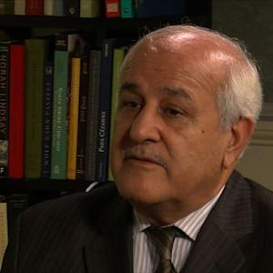 Ambassador Mansour weighs in on Israeli-Palestinian hostilities