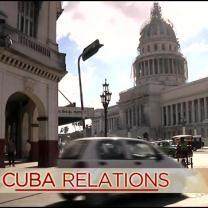 Mixed Responses After Thaw In Relations Between U.S. And Cuba