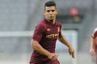 TEAM NEWS: Aguero starts on the bench for Manchester City as Nastasic makes debut against Real Madrid