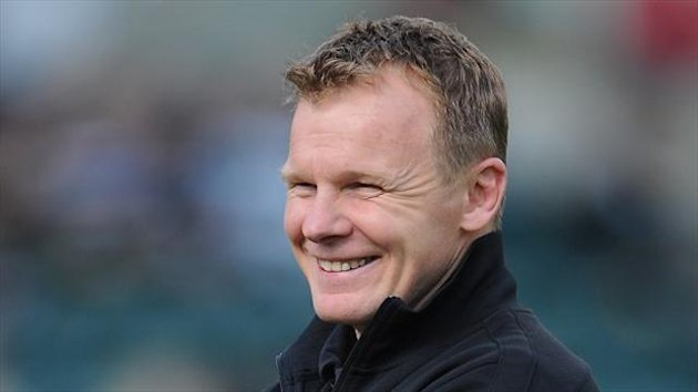 Mark McCall believes Saracens have nothing to fear
