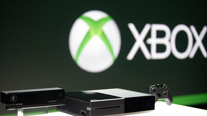 The future of the Xbox One will be unveiled on June 9th
