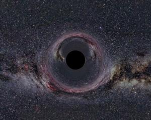 Wormholes May Save Physics From Black Hole Infernos